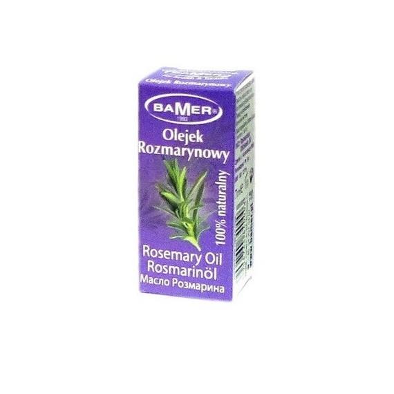 Bamer, Olejek ROZMARYNOWY, 7 ml