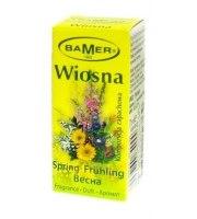 Bamer, Olejek zapachowy WIOSNA, 7 ml