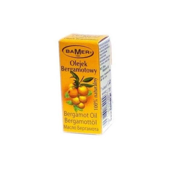 Bamer, Olejek BERGAMOTOWY, 7 ml