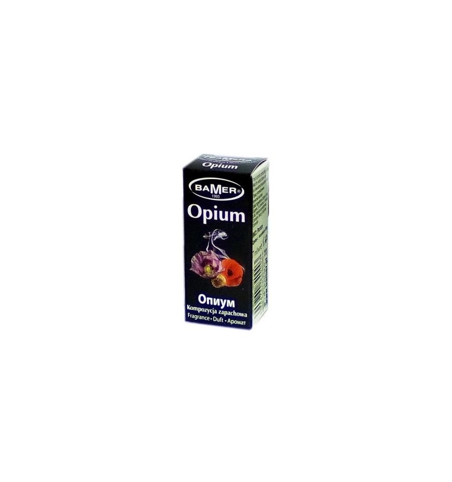 Bamer, Olejek OPIUM, 7 ml