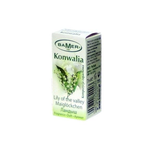 Bamer, Olejek KONWALIA, 7 ml