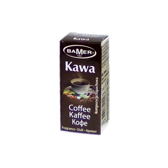 Bamer, Olejek zapachowy KAWA, 7 ml