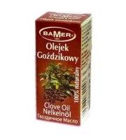Bamer, Olejek GOŹDZIKOWY, 7 ml