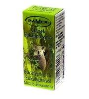 Bamer, Olejek EUKALIPTUSOWY, 7 ml