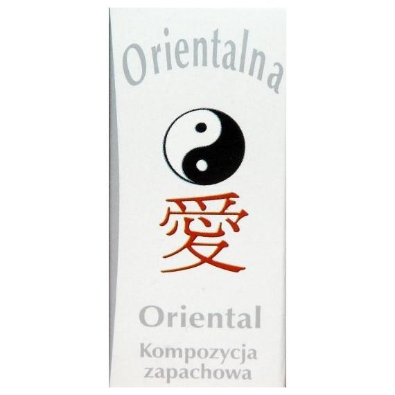 Bamer, Olejek ORIENTALNY, 7 ml