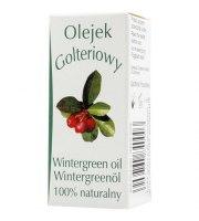 Bamer, Olejek GOLTERIOWY, 7 ml