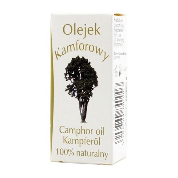 Bamer, Olejek KAMFOROWY, 7 ml