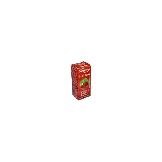 Bamer, Olejek zapachowy TRUSKAWKA, 7 ml