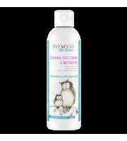 Sylveco, Oliwka do ciała z betuliną dla dzieci, 200 ml