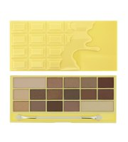 Makeup Revolution Paleta Cieni do Powiek NAKED CHOCOLATE