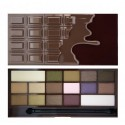 Makeup Revolution, Paleta Cieni do Powiek, I HEART CHOCOLATE