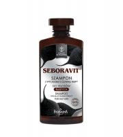 Farmona, Seboravit, Szampon do włosów tłustych, 300 ml