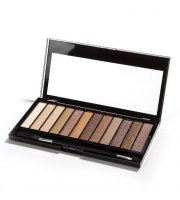 Makeup Revolution Paleta Cieni do Powiek Essential Shimmers