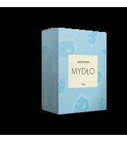Vis Plantis, Mydło biszofitowe z olejem z oliwek, 70 g