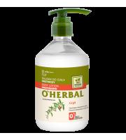 O'Herbal, Odżywczy BALSAM DO CIAŁA z ekstraktem z goji, 500 ml