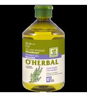 O'Herbal, Relaksujący ŻEL POD PRYSZNIC z ekstraktem z lawendy, 75 ml