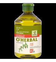 O'Herbal, Odżywczy ŻEL POD PRYSZNIC z ekstraktem z goji, 500 ml