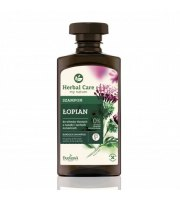 Farmona, Herbal Care, Szampon Łopianowy, 330ml