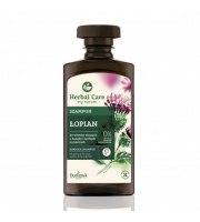 Farmona, Herbal Care, Szampon Łopianowy, 330ml