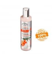 Planeta Organica, SECRETS of ARCTICA, Naturalny intensywny szampon do zniszczonych i osłabionych włosów, 280 ml