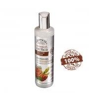 Planeta Organica, SECRETS of ARCTICA, Naturalny szampon do włosów - stymulacja wzrostu i wzmocnienie, 280 ml