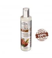 Planeta Organica, SECRETS of ARCTICA, Naturalny balsam do włosów - stymulacja wzrostu i wzmocnienie, 280 ml
