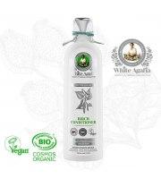 White Agafia, Balsam brzozowy do wszystkich typów włosów – nawilżenie i równowaga, 280 ml