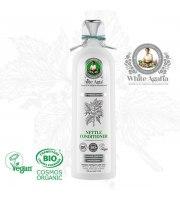 White Agafia, Balsam pokrzywowy do wszystkich typów włosów – miękkość i blask, 280 ml