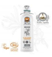 White Agafia, Rokitnikowy balsam do wszystkich typów włosów – zwiększenie objętości, 280 ml
