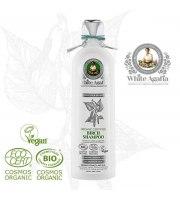 White Agafia, Organiczny szampon brzozowy do wszystkich typów włosów, 280 ml