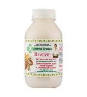 Apteka Agafii, Szampon Do Włosów Zniszczonych Zabiegami Kosmetycznymi, 300 ml