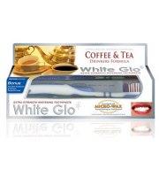 White Glo, Pasta do zębów Coffee and Tea drinkers formula, 100 ml