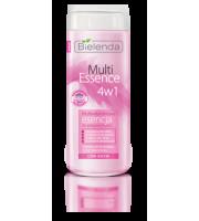 Bielenda, Multiessence 4w1, Multiwitaminowa esencja do cery suchej i wrażliwej, 200 ml