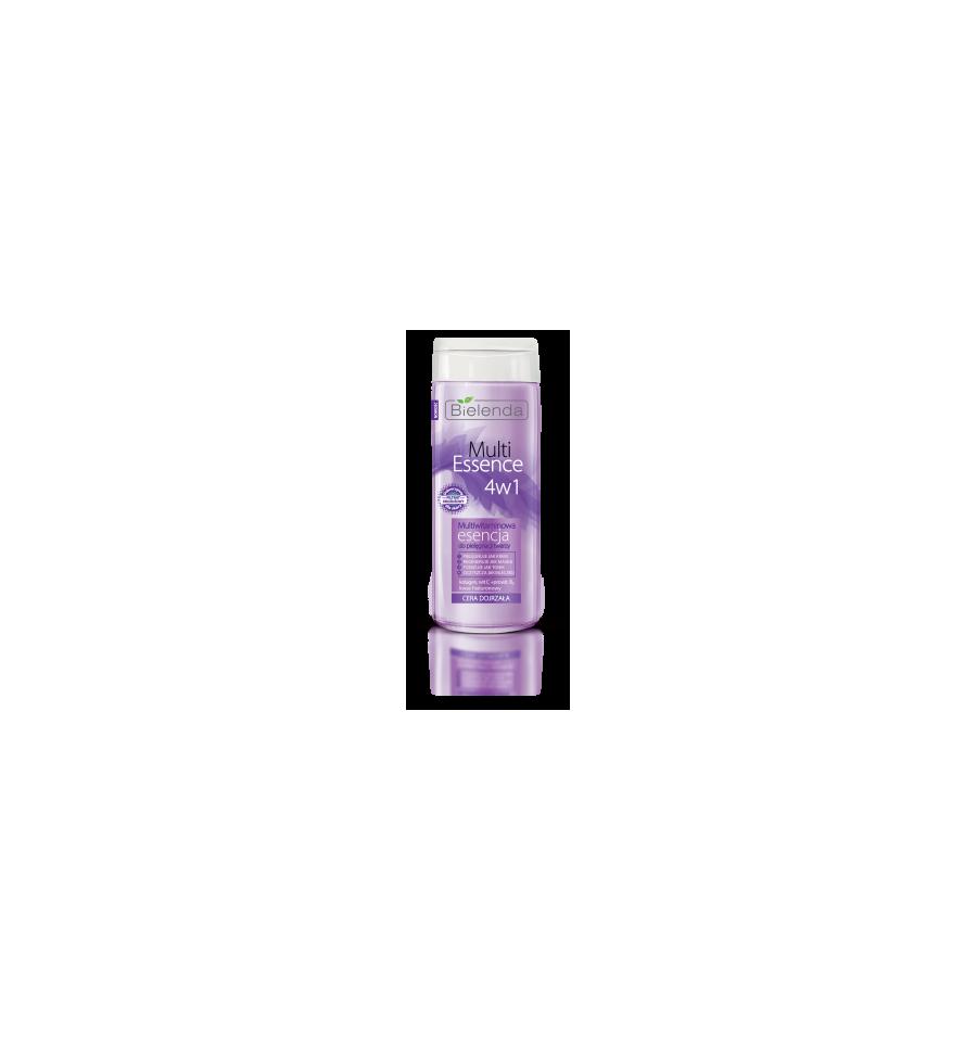 Bielenda, Multiessence 4w1, Multiwitaminowa esencja do cery dojrzałej, 200 ml