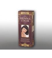 Venita, Balsam koloryzujący z ekstraktem z henny, 17 - Bakłażan, 75 ml