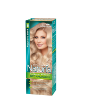 Joanna, Naturia Perfect Color, Farba do włosów bez amoniaku 111 - Platynowy Blond