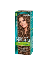 Joanna, Naturia Perfect Color, Farba do włosów bez amoniaku 112 - Naturalny blond