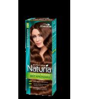 Joanna, Naturia Perfect Color, Farba do włosów bez amoniaku 121 - Jesienny Kasztan