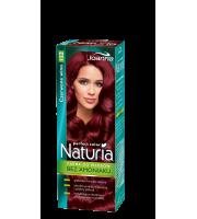 Joanna, Naturia Perfect Color, Farba do włosów bez amoniaku 132 - Czerwone wino