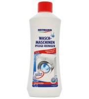 Heitmann, Środek do czyszczenia i pielęgnacji pralek w płynie, 250 ml
