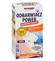 Heitmann, Odbarwiacz Power, 250 g