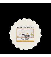 Yankee Candle, Vanilla, wosk