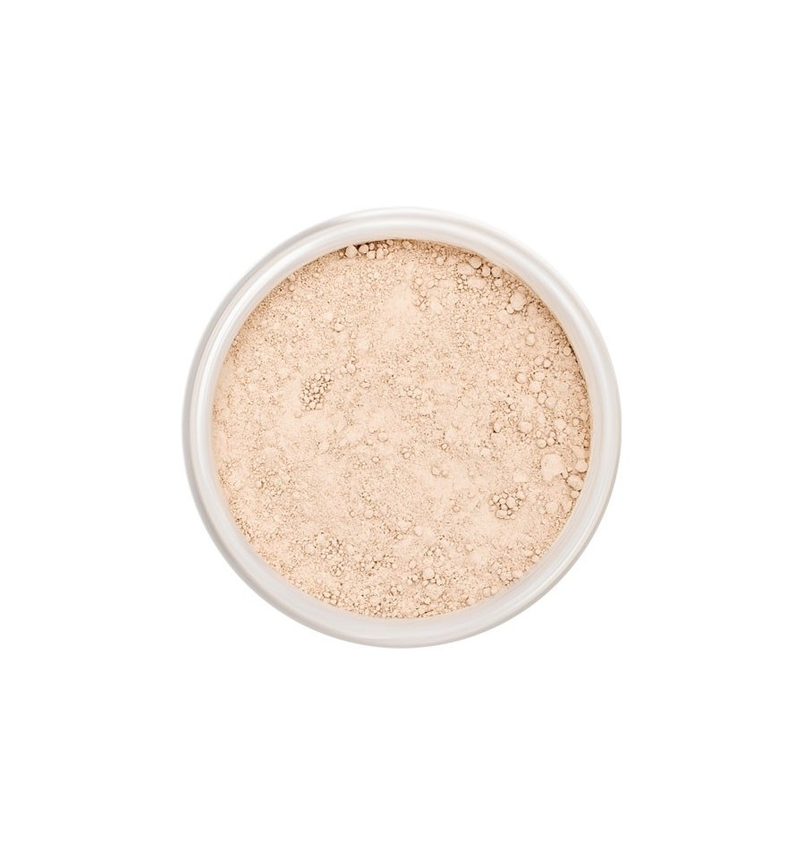 Lily Lolo, Podkład mineralny SPF 15, Blondie, 10 g