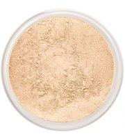 Lily Lolo, MINI Podkład mineralny SPF 15, Barely Buff, 0,75 g
