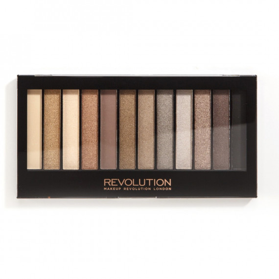 Makeup Revolution, Paleta cieni ICONIC 2