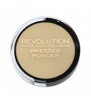 Makeup Revolution, Puder Prasowany, Translucent