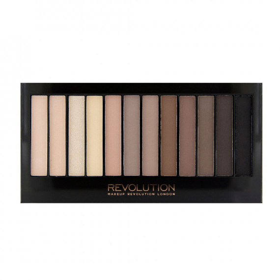 Makeup Revolution, Paleta cieni Iconic Elements