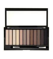 Makeup Revolution, Paleta cieni Iconic Elements