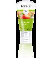 Lavera, Maska do włosów farbowanych z bio-mango i bio-awokado, 125 ml