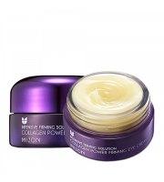 Mizon, Collagen Power Firming Eye Cream, Ujędrniający krem pod oczy z kolagenem morskim, 20 ml